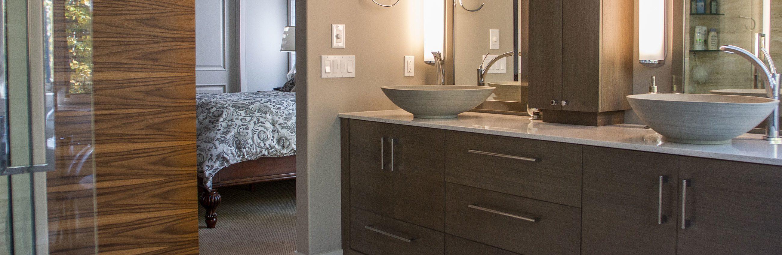 Athena Industries Bathroom Cabinets
