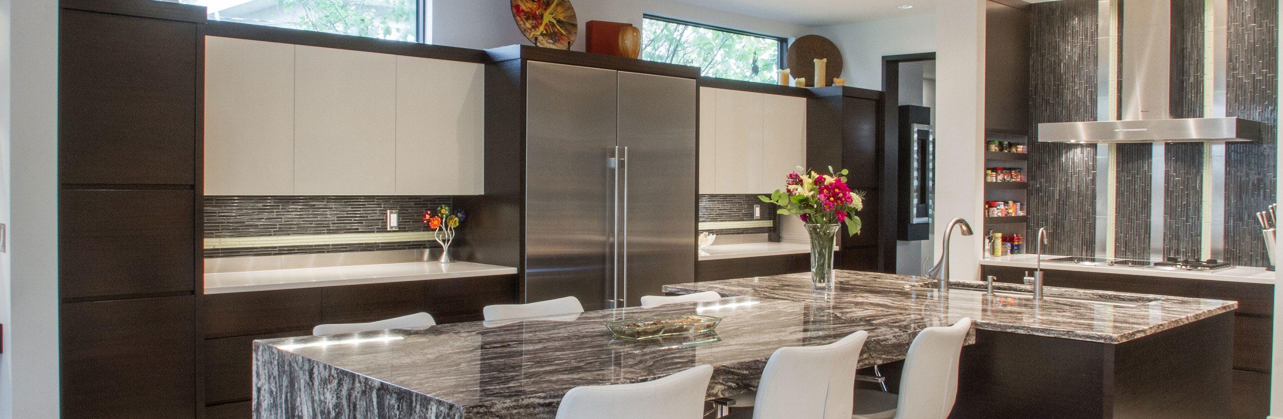Athena Industries Kitchen Cabinets